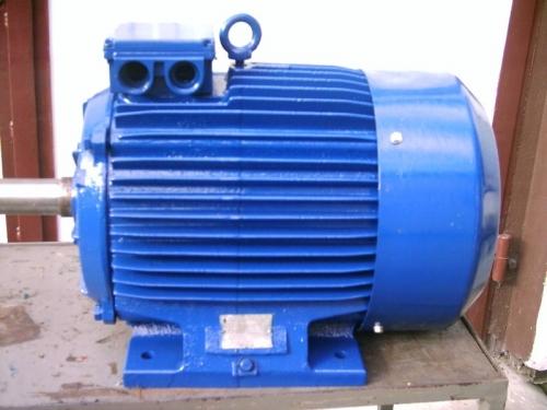 silnik elektryczny 15,5 kW